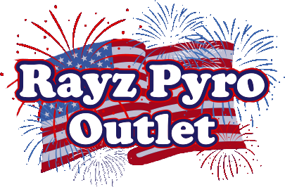 Rayz Pyro Outlet